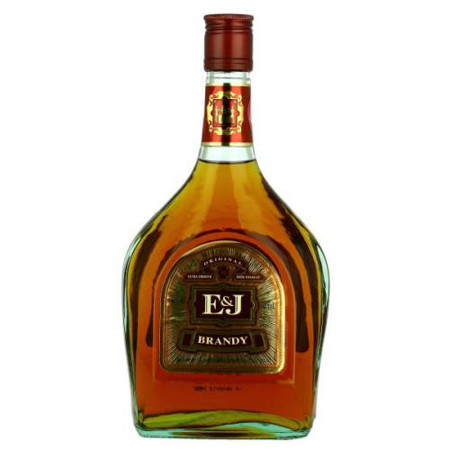E and J Brandy