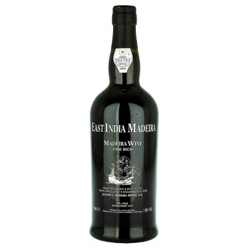 East India Fine Rich Madeira