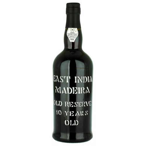 East India Old Reserve 10yo Madeira