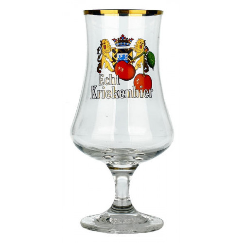 Echt Kriek Tulip Glass 0.25L