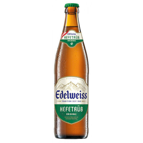 Edelweiss Hefetrub Original