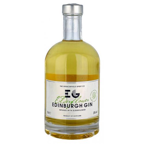 Edinburgh Elderflower Gin Liqueur