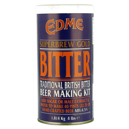 Edme Superbrew Bitter Home Brew Kit