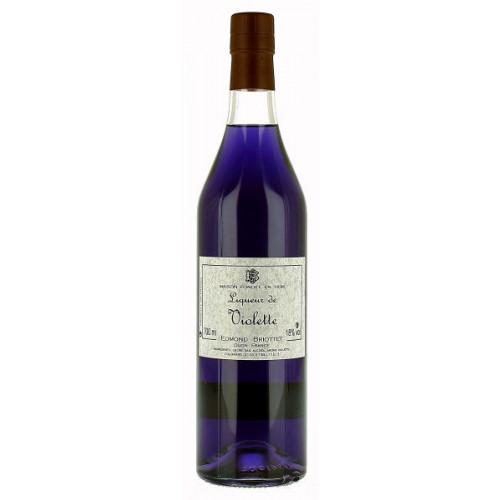 Edmond Briottet Liqueur de Violette
