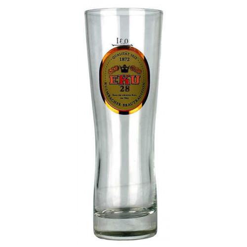 Eku 28 Tumbler Glass 0.3L