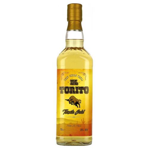 El Torito Tequila Gold