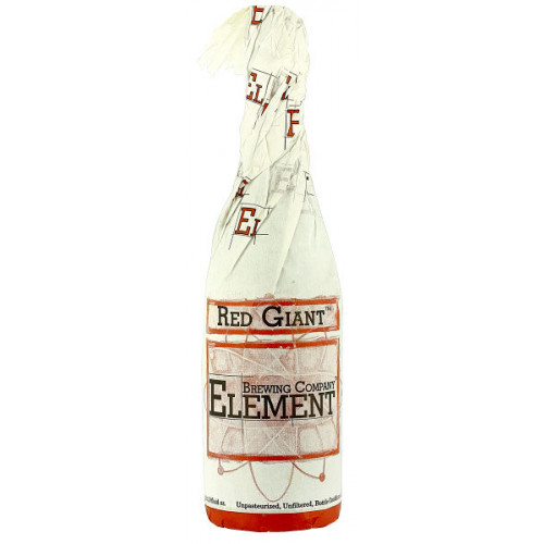Element Brewing Red Giant