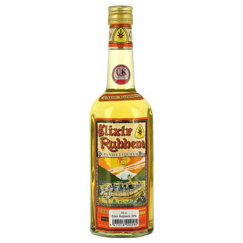 Rubbens Elixir Rubbens