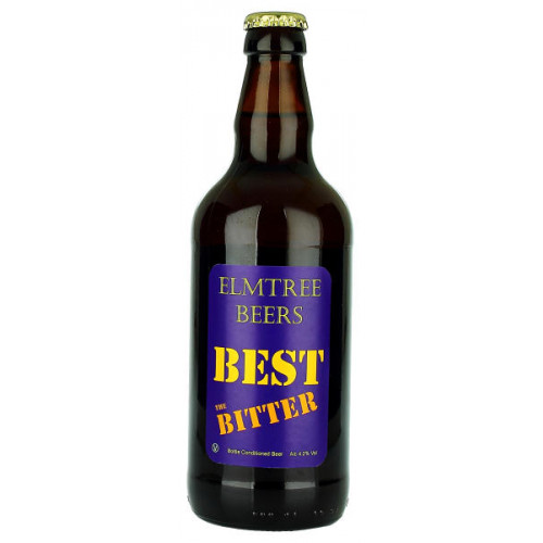 Elmtree Bitter