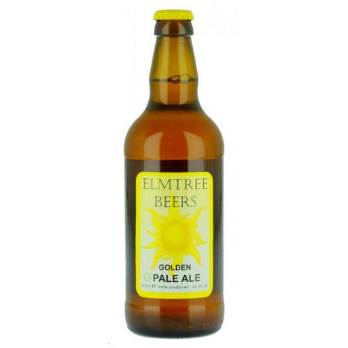 Elmtree Golden Pale Ale