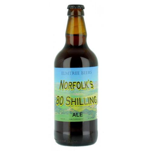 Elmtree Norfolks 80 Shilling