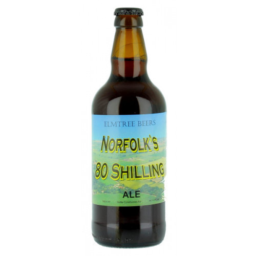 Elmtree Norfolks 80 Shilling