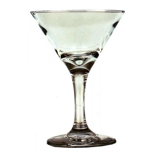 Embassy Martini Cocktail Glass