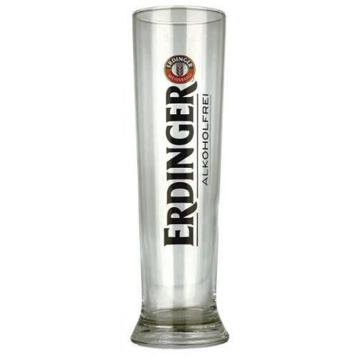 Erdinger Alkoholfrei Weizen Glass 0.5L