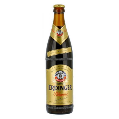 Erdinger Pikantus (B/B Date End 08/19)