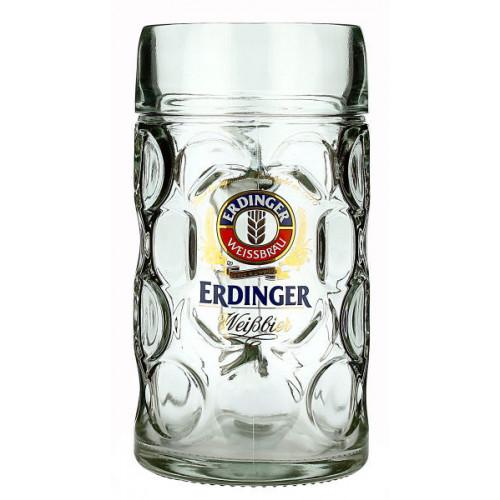 Erdinger Stein (Dimple Sided) 1L