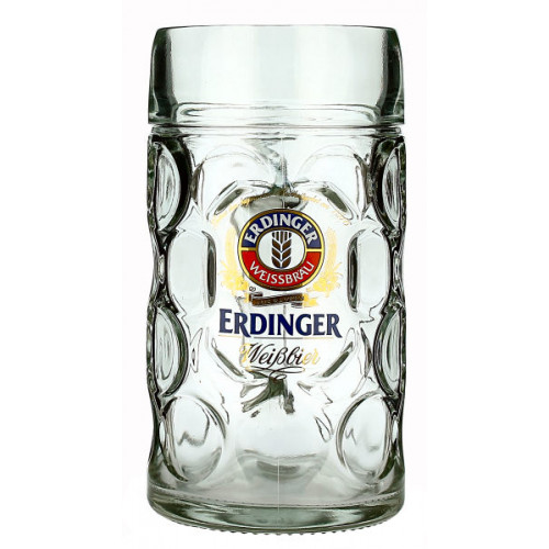 Erdinger Stein (Dimple Sided) 1L