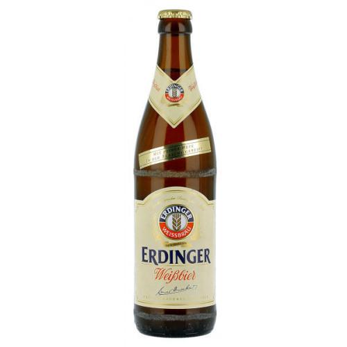 Erdinger Hefe-Weissbier