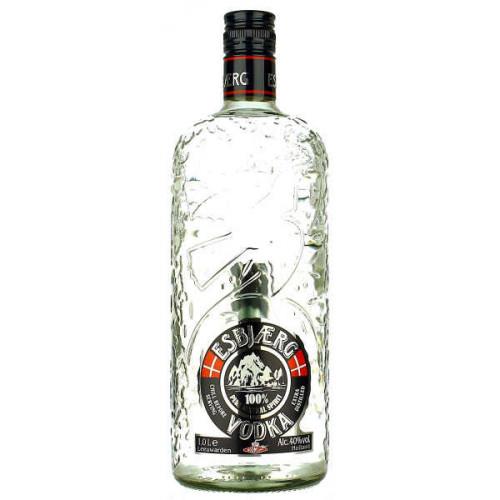 Esbjaerg Vodka 1 Litre