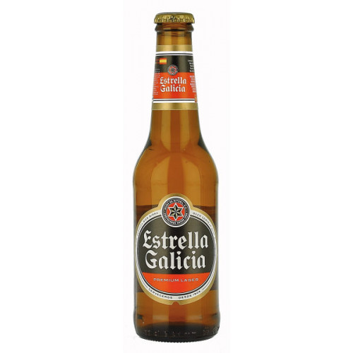 Estrella Galicia (B/B Date End 07/19)