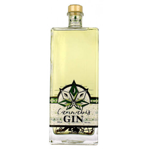 Euphoria Cannabis Gin