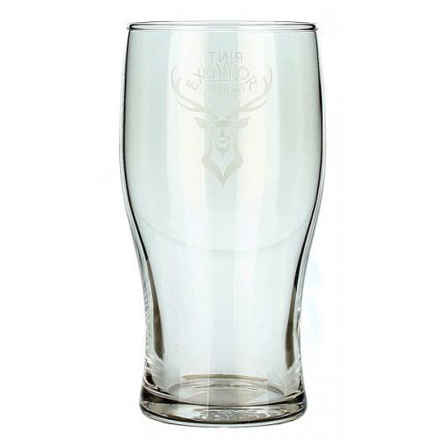 Exmoor Glass (Pint)