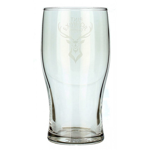 Exmoor Glass (Pint)