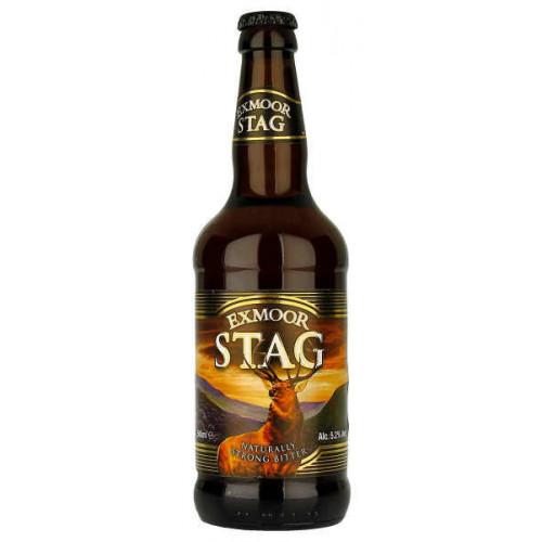 Exmoor Stag