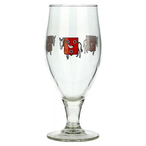 Ezel Wit Goblet Glass