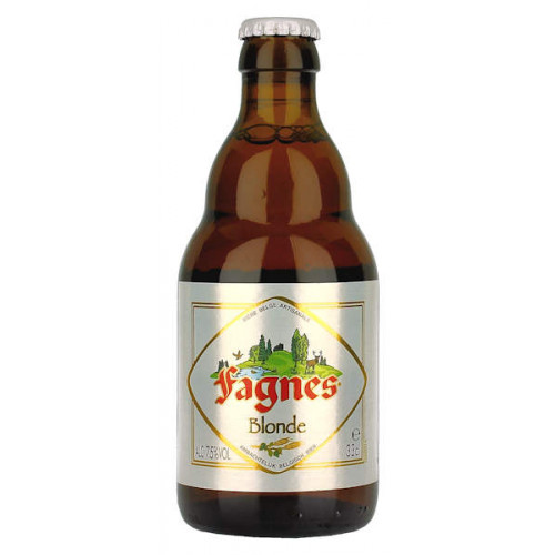 Fagnes Blonde 330ml