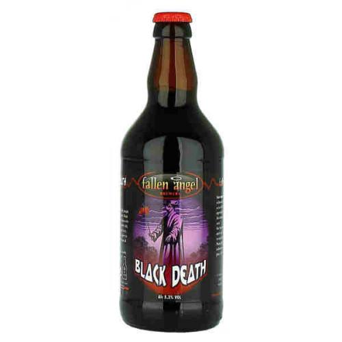 Fallen Angel Black Death
