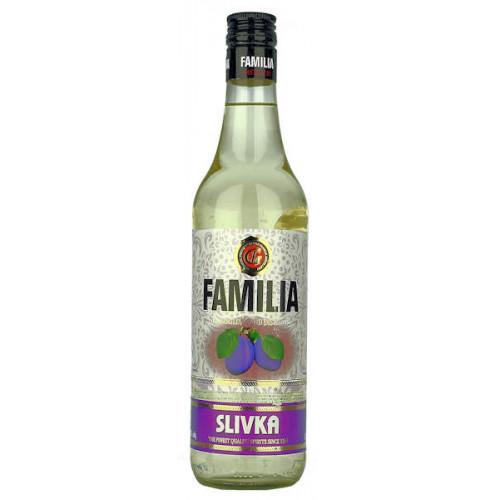 Familia Slivka (Plum)