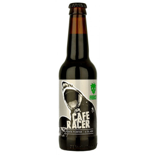 Fierce Beer Cafe Racer