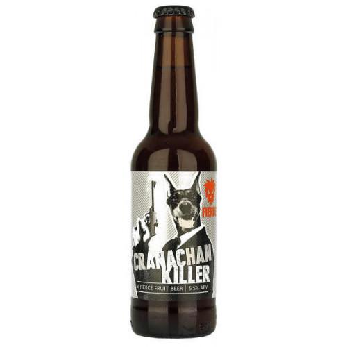 Fierce Beer Cranachan Killer