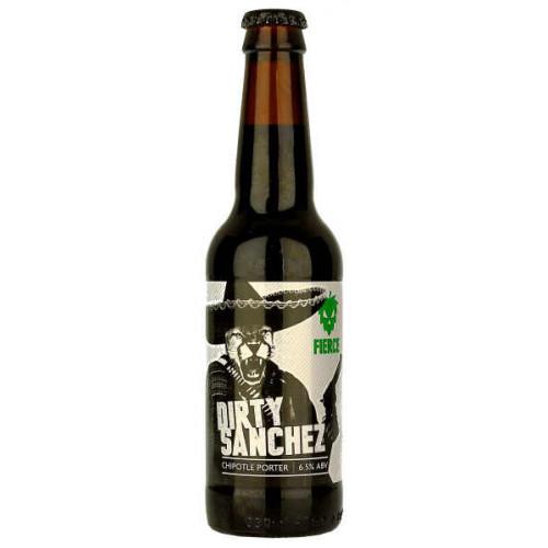 Fierce Beer Dirty Sanchez