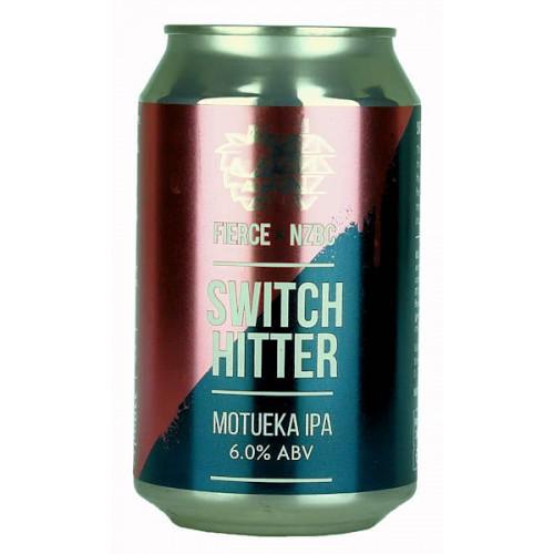 Fierce x NZBC Switch Hitter
