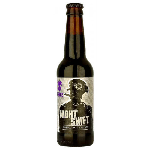 Fierce Beer Night Shift