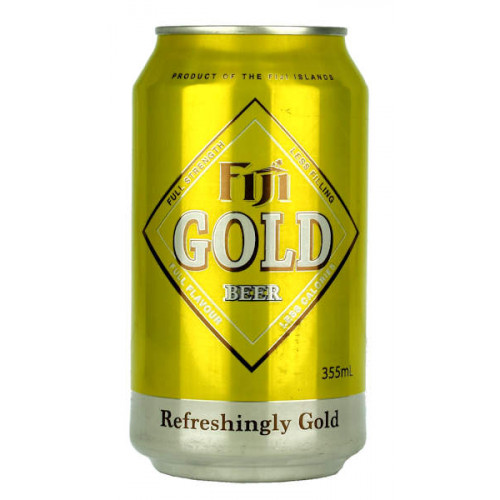 Fiji Gold Can