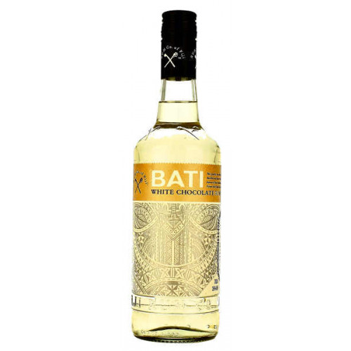 Fiji Rum Company White Chocolate Rum Liqueur 2yo