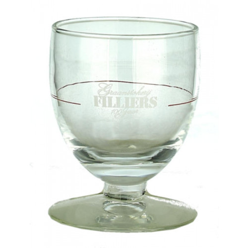 Filliers Goblet Glass (100 Jaar)