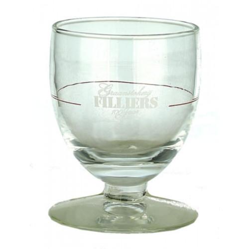 Filliers Goblet Glass (100 Jaar)