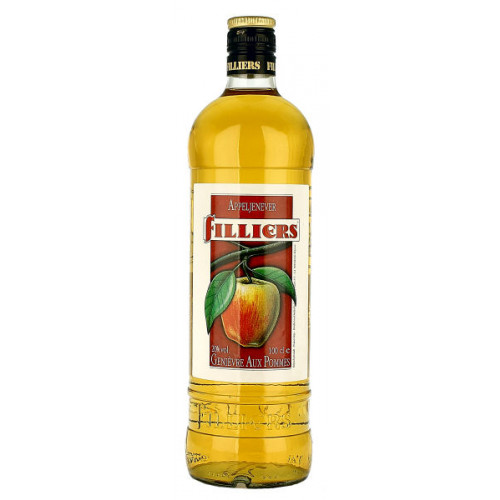 Filliers Apple 1 Litre