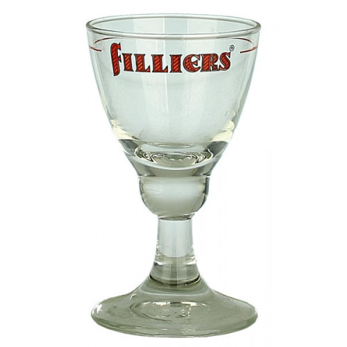 Filliers Chalice Glass