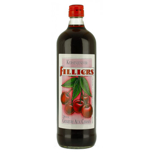 Filliers Cherry 1 Litre