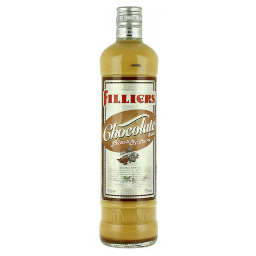 Filliers Chocolate Jenever