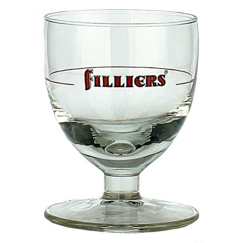 Filliers Goblet Glass