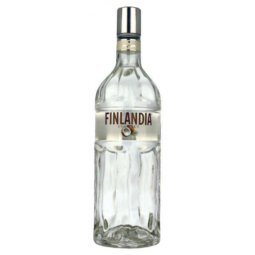 Finlandia Coconut Vodka 1 Litre
