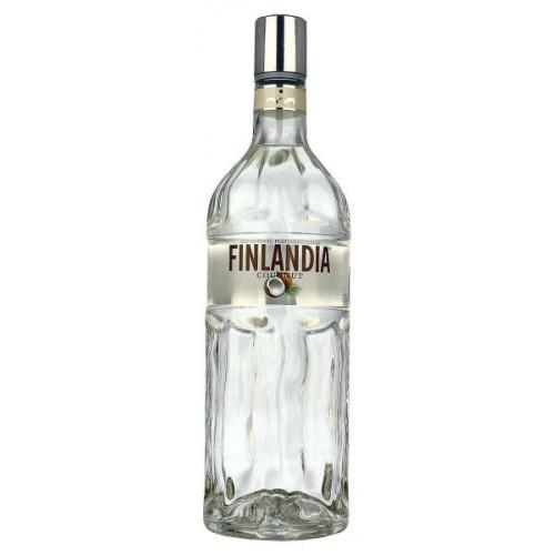 Finlandia Coconut Vodka 1 Litre