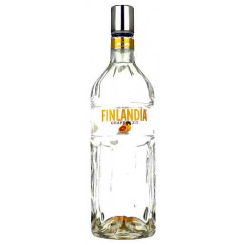 Finlandia Grapefruit Vodka 1 Litre