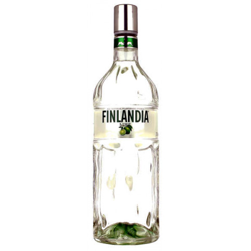 Finlandia Lime Vodka 1 Litre